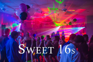 Sweet 16s