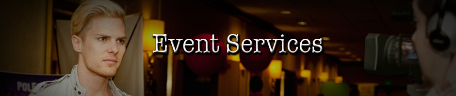 Orlando Entertainment and Event services
