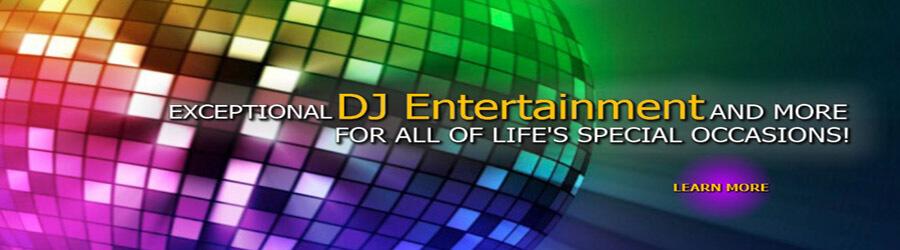 DJ Slider Image