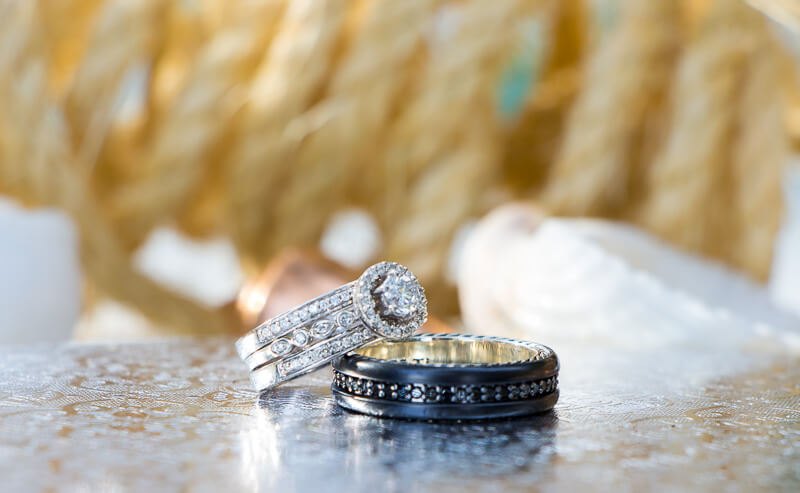 Beautiful Wedding Ring Photos!