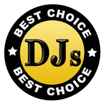 Best Choice DJs Logo