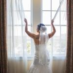 Lakeland Terrace Hotel Bridal Portrait