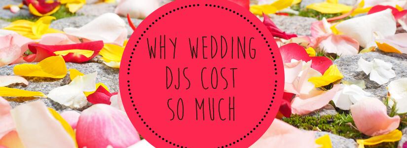 Wedding Dj Cost.Best Choice Djs Why Wedding Djs Cost So Muchwhy Do Wedding Djs
