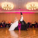 Sheraton Lake Buena Vista Resort Orlando Wedding Shoe Game