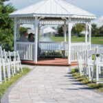Venture Country Club Gazebo