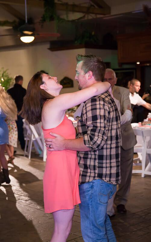 Floridian Manor Estate Wedding Song Couple