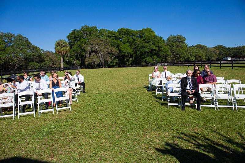 Grand Oaks Resort Ceremony Site