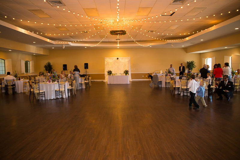Best Choice Djs Hunter Wedding At The Grand Oaks Resort