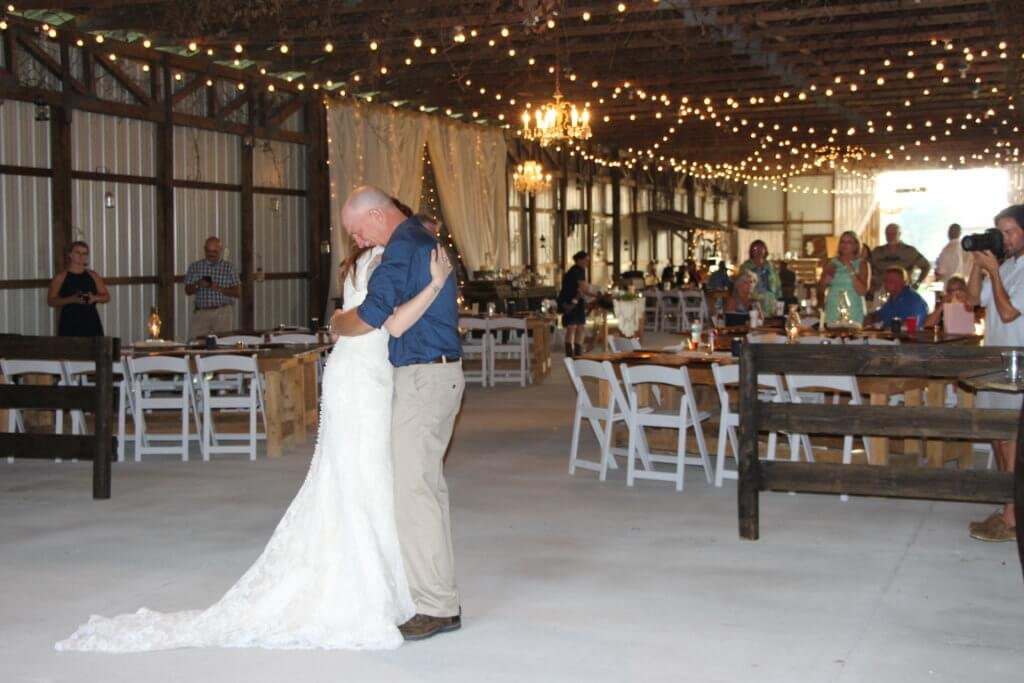 Father Daughter Dance at 3M Ranch and Events
