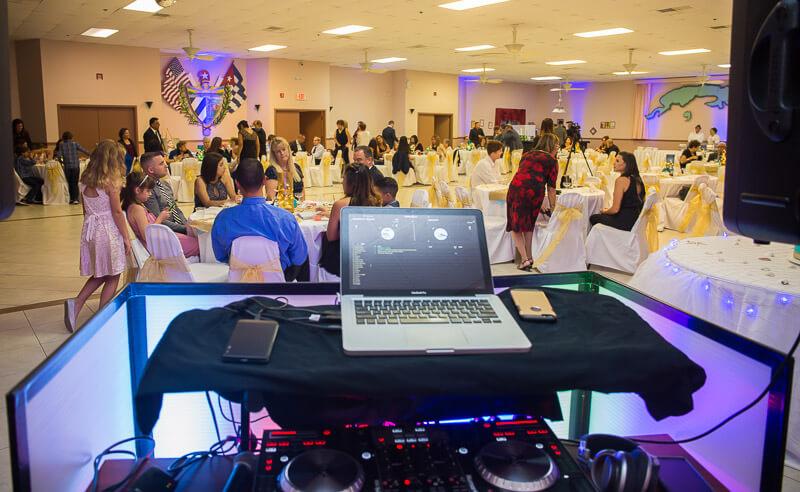 Best Choice DJs at Sociedad Cubana De Orlando