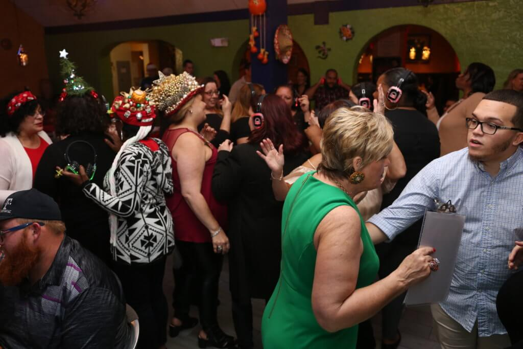 Habaneros Party